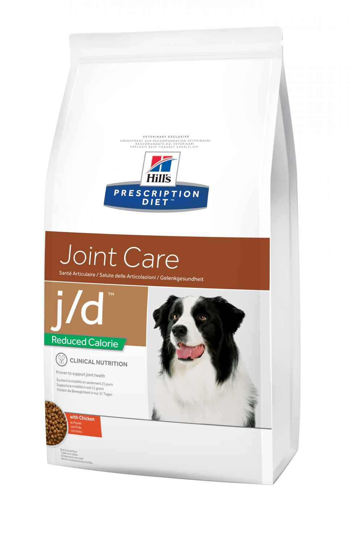 Hill´s Prescription Diet j/d Canine Reduced Calorie Original