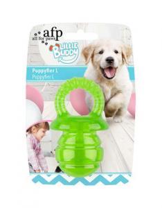 All For Paws Puppyfier, grön
