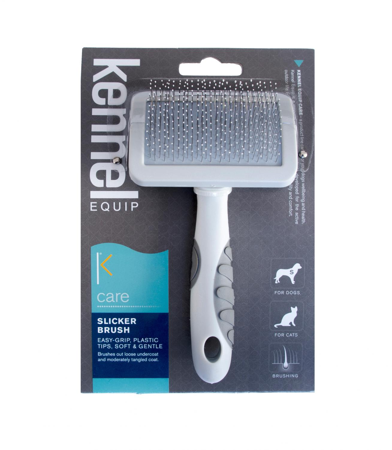 Kennel Equip Care slicker brush