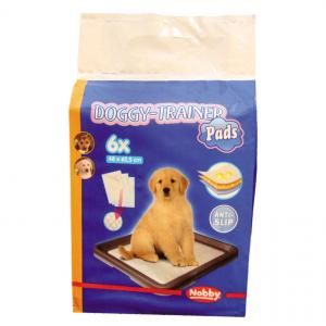 """Nobby Doggy-Trainer """"Pads"""" M"""