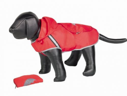 Nobby Hundtäcke - Rainy Röd
