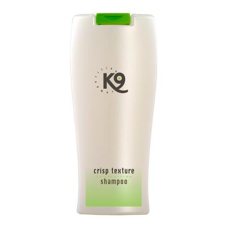 K9 Crisp Texture Shampoo