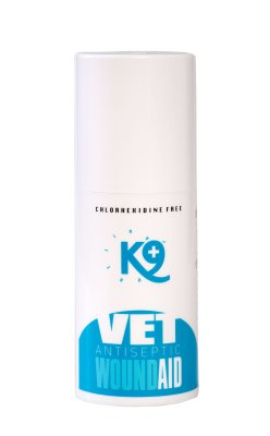 K9 Vet Wound Aid