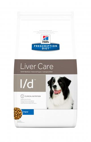 Hill´s Prescription Diet l/d Canine