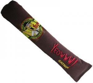 Imazo Yeowww Catnip Cigarr