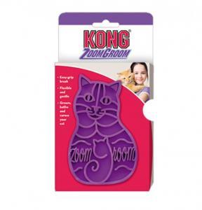 Kong Borste Gummi