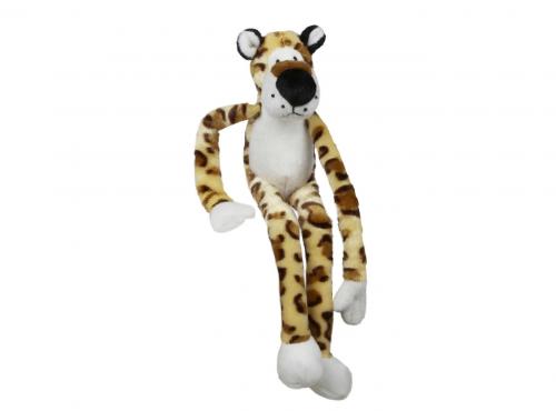 Kerbl Hundleksak Lejon/Leopard