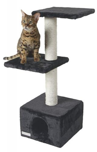 Kerbl Cat Tree Venus Sweet black
