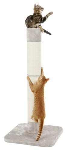 Scratching Post Opal Jute Grey