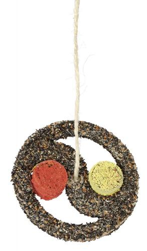 Kerbl Native Snacks - Yin and Yang