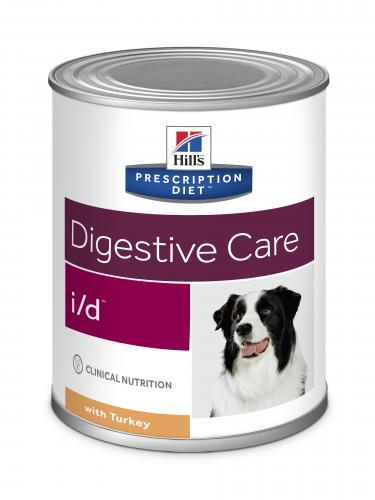 Hill´s Prescription Diet Canine i/d
