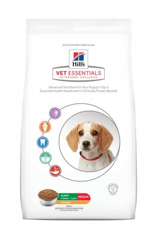 Hill's VetEssentials Puppy