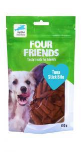 FourFriends Tuna Stick Bite