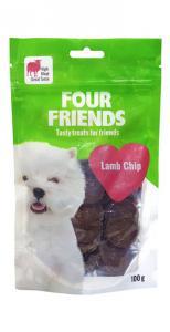 FourFriends Lamb Chip