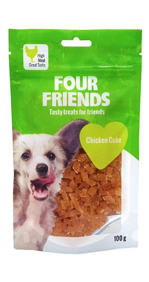FourFriends Chicken Cube