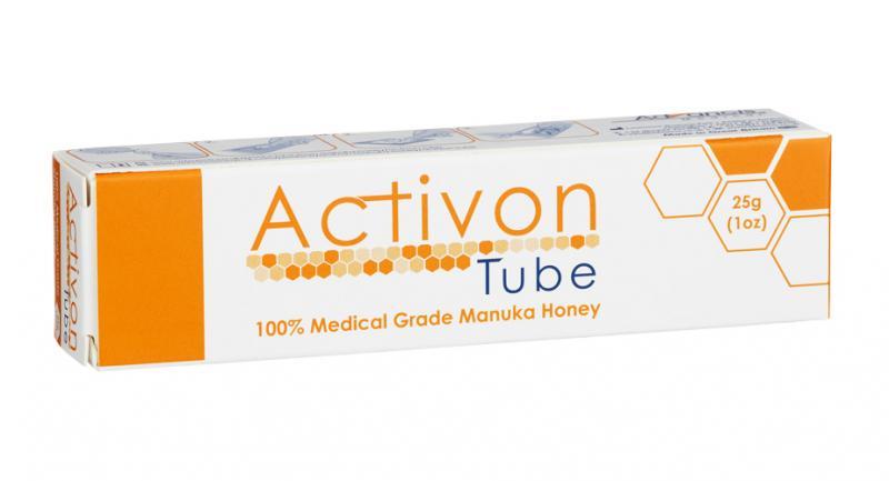 Activon Tube Sårsalva