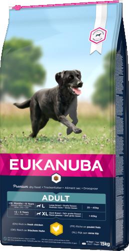 Eukanuba Dog Adult Large