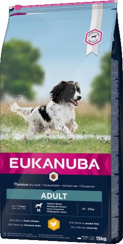 Eukanuba Dog Adult Medium
