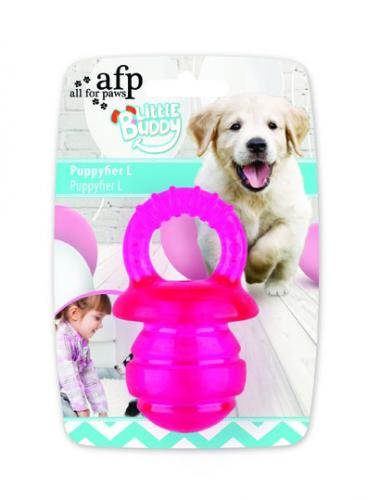 All For Paws Puppyfier Rosa