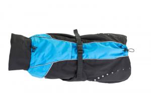 Non-stop Dogwear Alpha Pro Jacket, blå