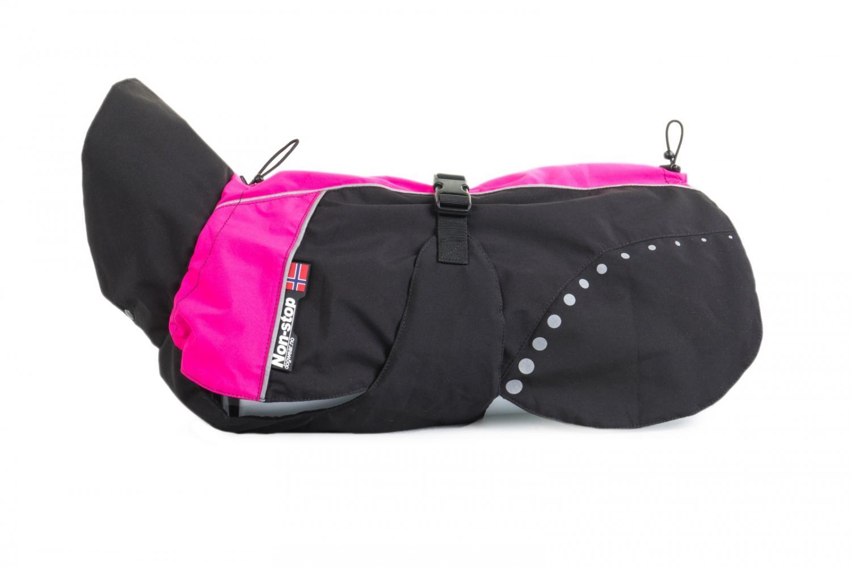 Non-stop Dogwear Alpha Pro Jacket, rosa