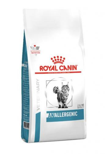 Royal Canin Veterinary Diet Cat Derma Anallergenic