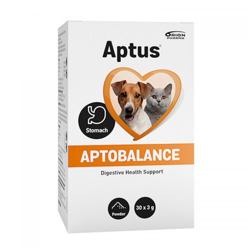Aptus Aptobalance Pulver