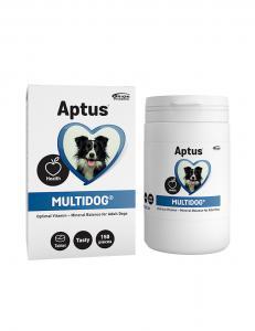 Aptus Multidog Tablett 150st