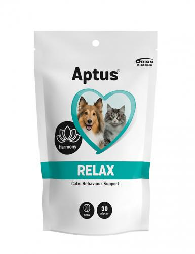 Aptus Relax - Behavioural Balance