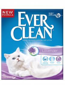 Ever Clean Lavender, 10 l