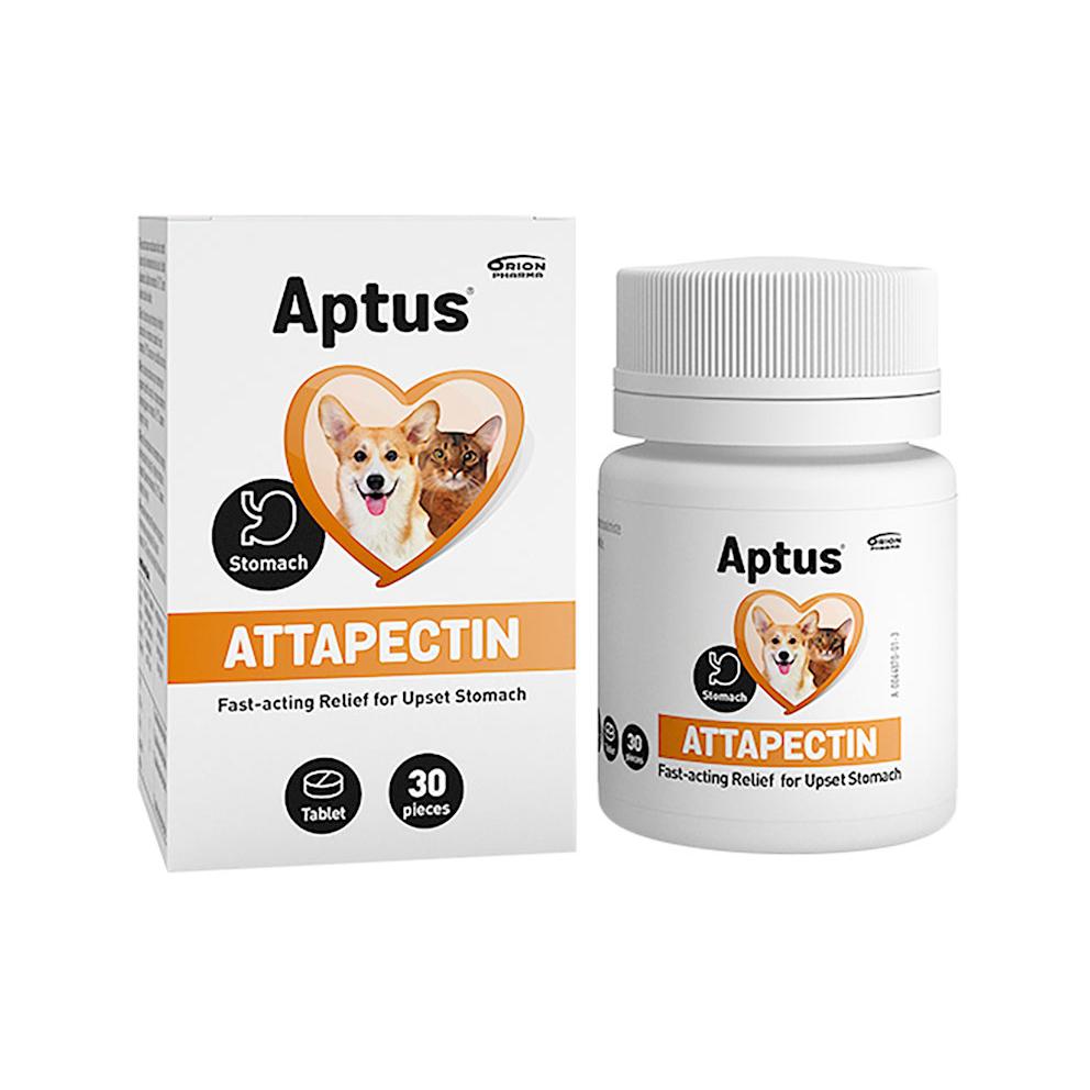 Aptus Attapecitin Tabletter