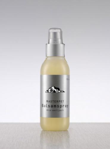 Masterpet Balsamspray, 125 ml