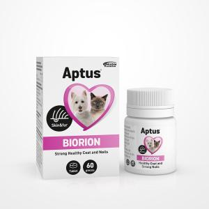 Aptus Biorion tablett, 60 st