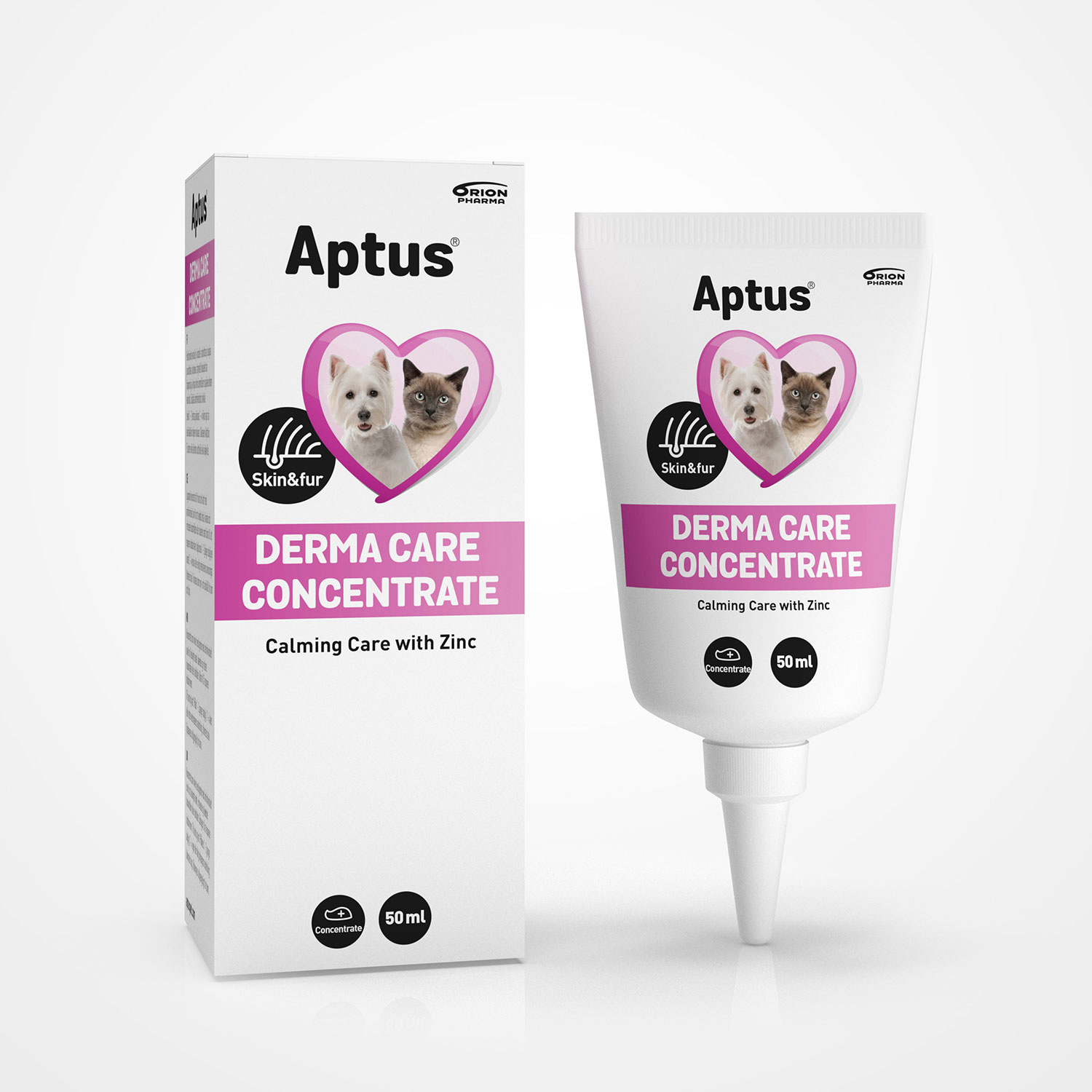 Aptus Derma Care Concentrate