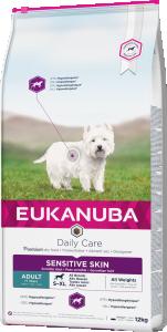 Eukanuba Dog Daily Care Sensitive Skin