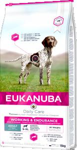 Eukanuba Dog Daily Care Working