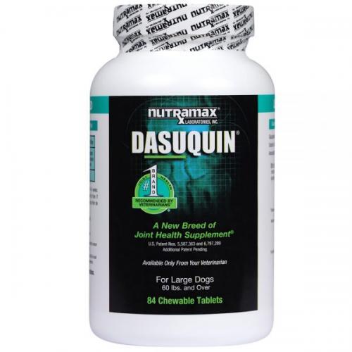 VetNutra Dasuquin Tuggtabletter