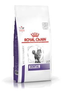 Royal Canin Veterinary Diet Cat Dental