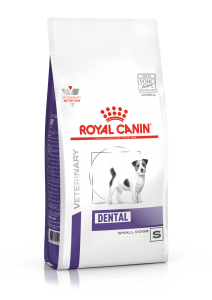 Royal Canin Veterinary Diet Dental Small