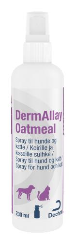 Dechra DermAllay Oatmeal Spraybalsam