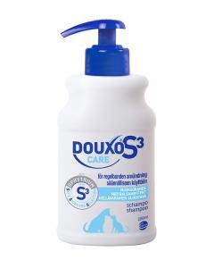 Douxo S3 Care Schampo
