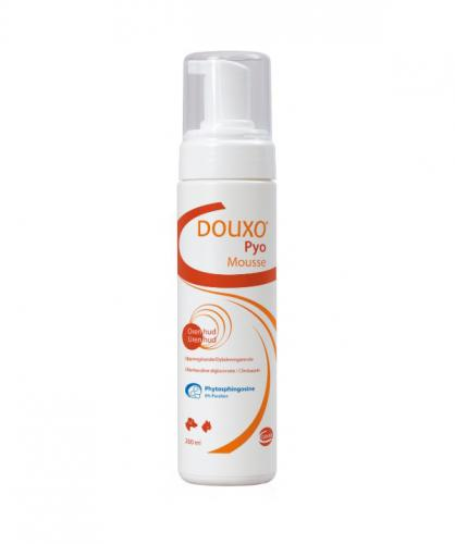 Ceva Animal Health Douxo Pyo Mousse