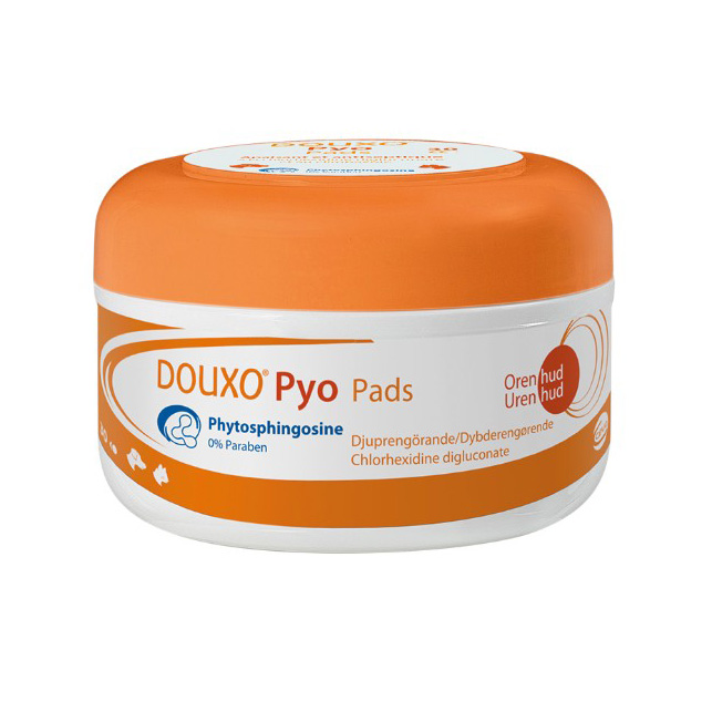 Ceva Animal Health Douxo Pyo Pads