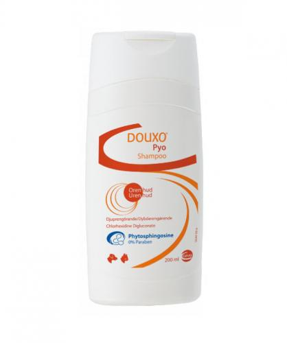 Ceva Animal Health Douxo Pyo Shampoo