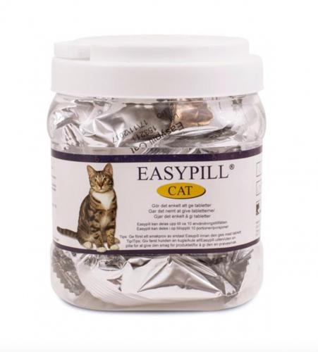 Easypill katt