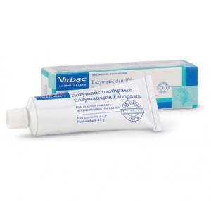 Virbac CET enzymtandpasta, 70 ml