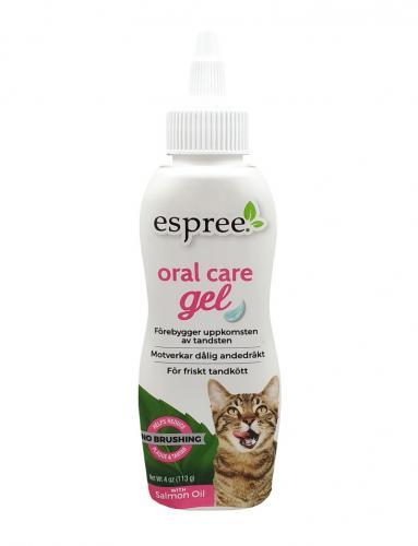 Espree Oral Care Gel – Salmon CAT