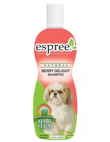 Espree Berry Delight Shampoo