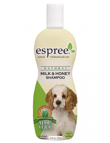 Espree Milk & Honey Shampoo