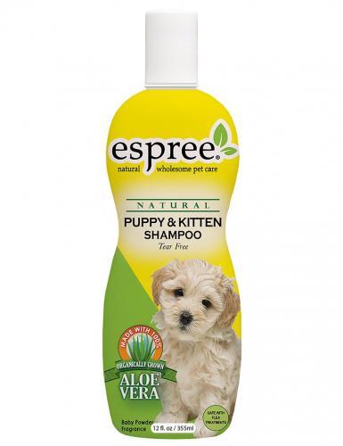 Espree Puppy & Kitten